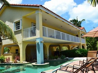 Bright House with Internet Access and A/C - Marathon vacation rentals
