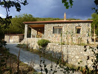 Stone house in traditional village - Kalamata vacation rentals