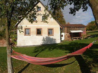 Beautiful 2 bedroom Nowa Ruda Farmhouse Barn with Internet Access - Nowa Ruda vacation rentals