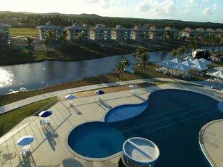 Apartamento  em condomínio resorte na praia do Saco. - Estancia vacation rentals