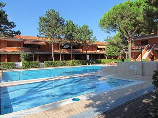 Relaxing residence - Swimming Pool - Private Parking - Airco - Beach Amenities - Bibione vacation rentals