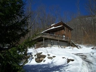 mountain chalet - Hunter vacation rentals