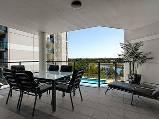 Swan River Luxury Apartment - Rivervale vacation rentals