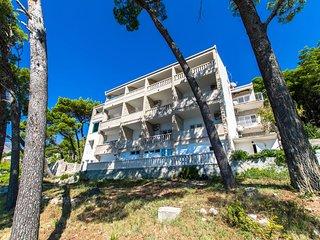2 bedroom Apartment with Television in Brela - Brela vacation rentals