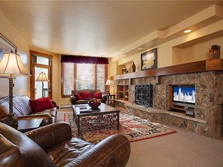 Trails at Storm Meadows - KIT03 - Steamboat Springs vacation rentals