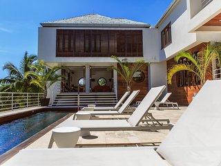 Luxe Modern Six-bedroom Cocosan Villa, Access to Geejam Hotel & Vintage Cars - Port Antonio vacation rentals