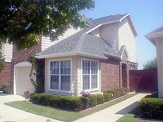 2 BR Townhouse Close to DFW Airport - Irving vacation rentals