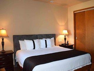Las Palomas, Ph 2, Cortez 1402 - 1BD/1BA with King & Murphy/Wall beds, 14th Flr - Puerto Penasco vacation rentals