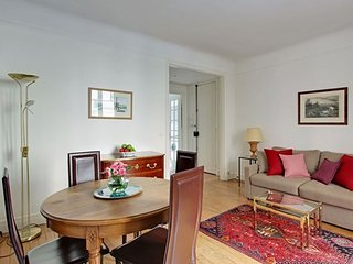 Comfortable 1 Bedroom Apartment in Paris - Paris vacation rentals