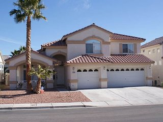 Charming House with Internet Access and A/C - Las Vegas vacation rentals