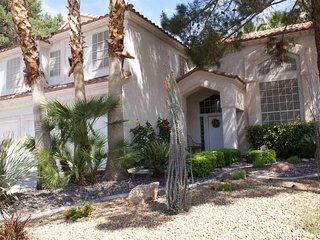 6 bedroom House with Internet Access in Las Vegas - Las Vegas vacation rentals