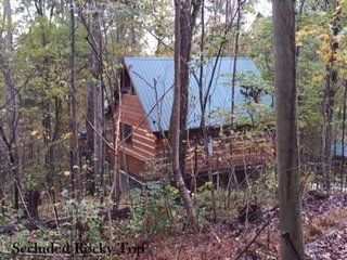 Rocky Top - Townsend vacation rentals