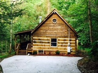 NOT AFFECTED BY WILDFIRES - Bear Bottoms - Townsend vacation rentals