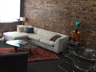 NYL is a funky 1.5 Bedroom New York loft style converted loft. - Sydney vacation rentals