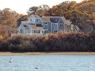 Chatham Cape Cod Waterfront Vacation Rental (11537) - Chatham vacation rentals