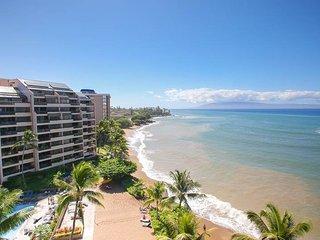 Sands of Kahana #373 - Kahana vacation rentals