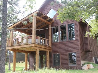 Iron Horse Cabin - Lead vacation rentals