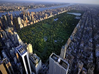 2 bedroom Villa with A/C in Manhattan - Manhattan vacation rentals