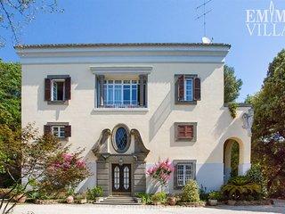 7 bedroom Villa with Internet Access in Capranica - Capranica vacation rentals