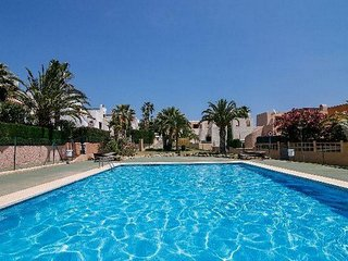 Comfortable Calpe House rental with Shared Outdoor Pool - Calpe vacation rentals