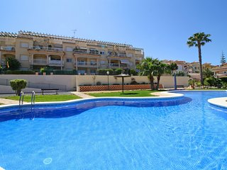 Cozy Calpe Condo rental with Shared Outdoor Pool - Calpe vacation rentals