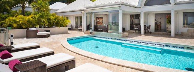 Villa La Rose Des Vents 1 Bedroom SPECIAL OFFER - Grand Cul-de-Sac vacation rentals