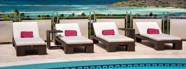 Villa La Rose Des Vents 2 Bedroom SPECIAL OFFER - Grand Cul-de-Sac vacation rentals