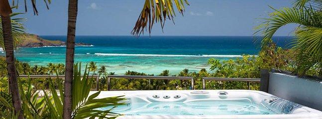 Villa La Rose Des Vents 3 Bedroom SPECIAL OFFER - Grand Cul-de-Sac vacation rentals