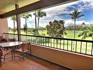 Kaanapali Royal #B303 Golf/Garden View - Lahaina vacation rentals