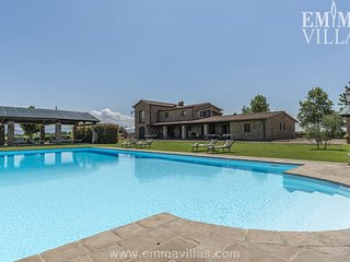Perfect Villa with Internet Access and DVD Player - Alberoro vacation rentals