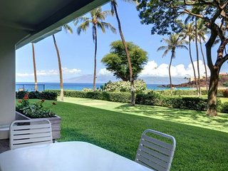 Whaler #108 Deluxe Ocean View - Lahaina vacation rentals