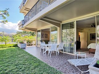 Whaler #124 Partial Ocean View - Lahaina vacation rentals