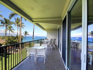 Whaler #357 Ocean View - Lahaina vacation rentals