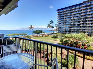 Whaler #364 Ocean View - Lahaina vacation rentals