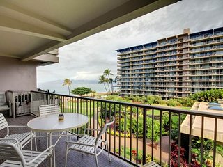 Whaler #470 Ocean View - Lahaina vacation rentals