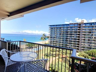 Whaler #764 Ocean View - Lahaina vacation rentals
