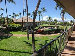 Maui Eldorado #C202 Garden View - Lahaina vacation rentals