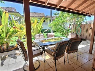 Puamana 139-3 Superior Garden View - Lahaina vacation rentals