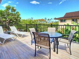 Puamana 153-6 Premium Garden View - Lahaina vacation rentals