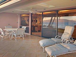 Puamana 160-4 Premium Ocean Front - Lahaina vacation rentals