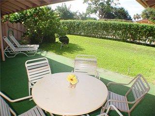 Puamana 21-2 Garden View - Lahaina vacation rentals