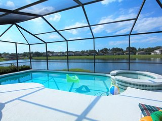 Mickey & Minnie's Lakehouse - Four Corners vacation rentals
