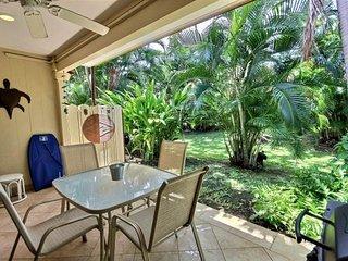 Puamana 35-2 Superior Garden View - Lahaina vacation rentals