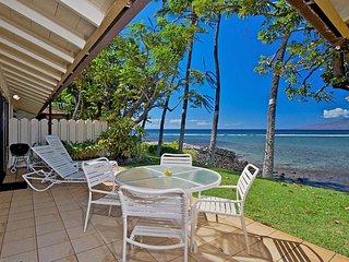 Puamana 38-2 Superior Ocean Front - Lahaina vacation rentals