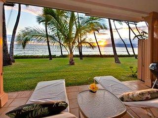 Puamana 43-4 Premium Ocean Front - Lahaina vacation rentals