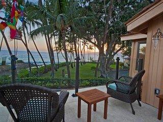 Puamana 64-4 Premium Ocean View - Lahaina vacation rentals