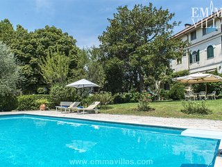 Comfortable Villa with Internet Access and A/C - Grottaferrata vacation rentals