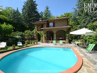 Lovely 3 bedroom Villa in Piegaro - Piegaro vacation rentals