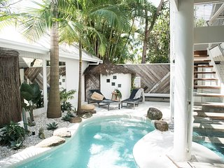 Gorgeous House with Internet Access and A/C - Byron Bay vacation rentals