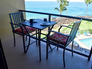 Kihei Surfside 405 - Kihei vacation rentals